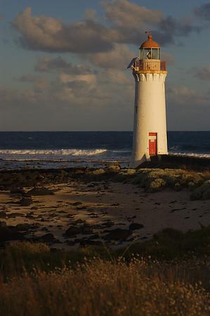 Lighthouse - Steve Crossley<br /> Set subject