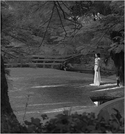 Bride - Lee Bickford<br /> Set subject