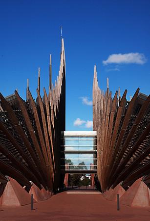 ECU Campus - Kim McAvoy<br /> Second place judge's choice - Set