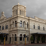 Subiaco Hotel - Glen Moralee<br /> Third place members' choice - Set