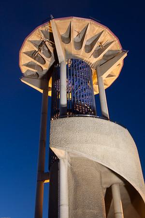 Bunbury Tower - Connie MacErlean<br /> Equal sixth place members' choice - Set