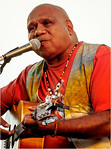 Archie Roach - Richard Goodwin<br /> Judge's merit