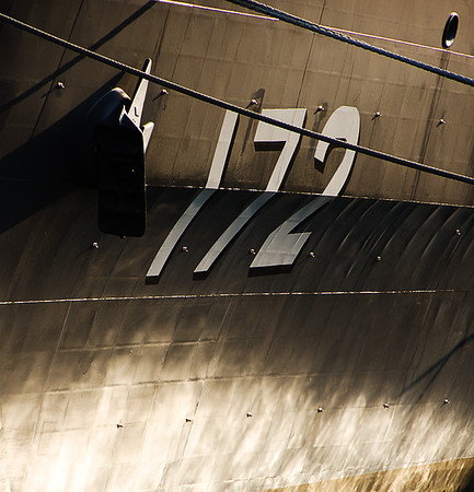 Ship 172 - Kim McAvoy<br /> Judge's merit.