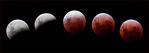 Lunar Eclipse - Stan Bendkowski<br /> Set - Second place Members' choice