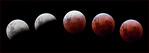 Lunar Eclipse - Stan Bendkowski<br /> Set - Second place Members' choice