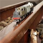 On the Wrong Track - Hans Wellinger<br /> Judge's Merit