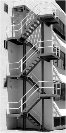 Steps - Bruce Finkelstein<br /> Open - Second place judge's choice