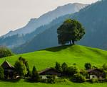 Switzerland - Connie Macerlean
