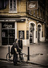 Corner Chat - Richard Goodwin