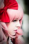 Pretty in Pink - Robert Woodbury
