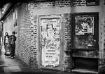 Struggle Street - Richard Goodwin