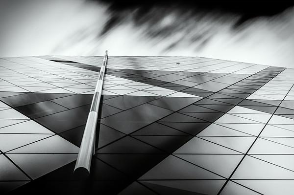Plaza of the Giants - Robert Woodbury