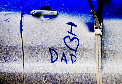 I Love Dad - Kim McAvoy