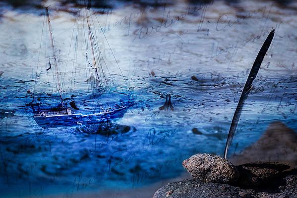Ship-Wreck - Stan Bendkowski