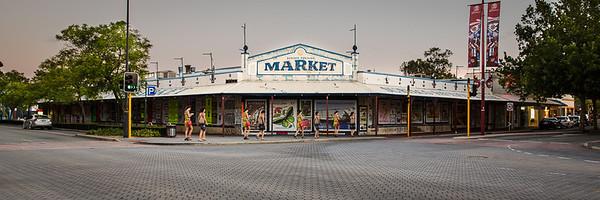 Subiaco Pavilion Markets - Glen Moralee