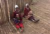 Masai Women - John King<br /> Set - Equal third place judge's choice