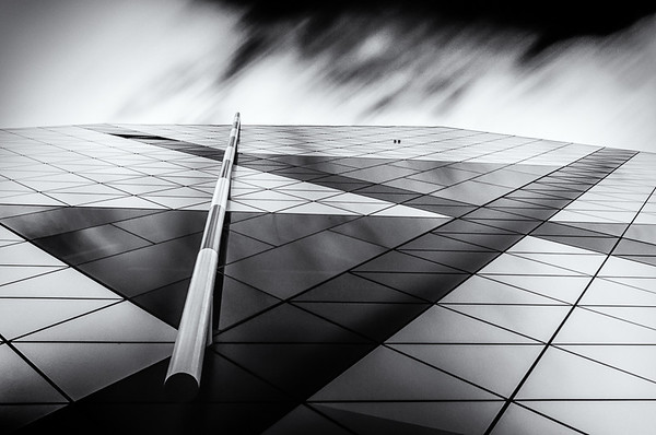Upwards - Robert Woodbury<br /> Set - First place judge's choice and first place members' choice