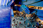 Perth Arena - Ray Ross<br /> Set - Judge's Merit and Fourth place members' selection
