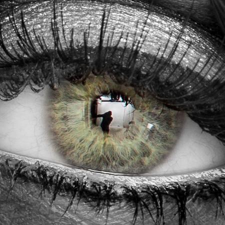 Eye Spy - Glen Moralee