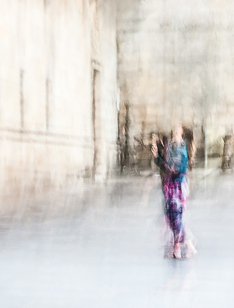 A Photographer's Dance - Stan Bendkowski