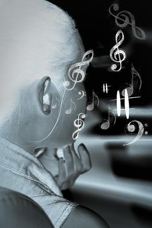 Music - Glen Moralee