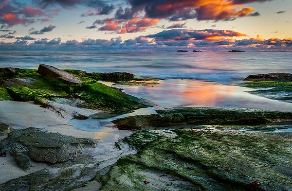 Burns Beach - Stan Bendkowski