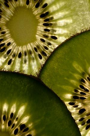 Kiwifruit - Stan Bendkowski
