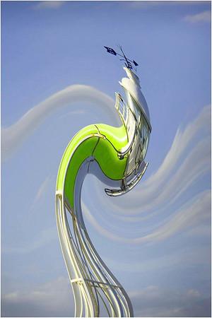 A Twist Of Lime - Ann Jones