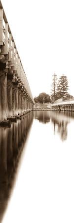 Bridge - Glen Moralee