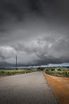 Storms Coming - Martin Yates