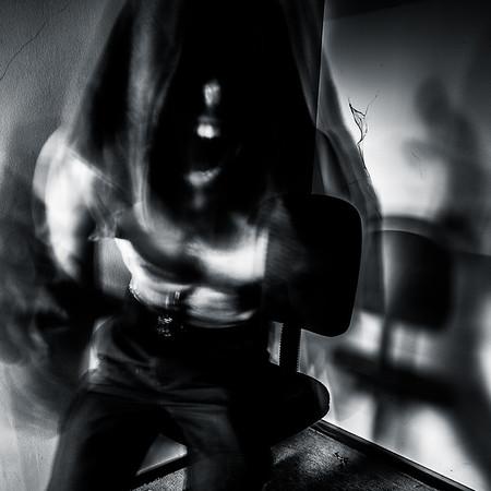 Haunted - Glen Moralee