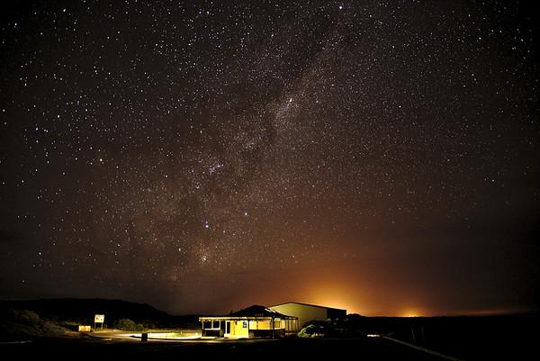 Milky Way - Todd Edwards