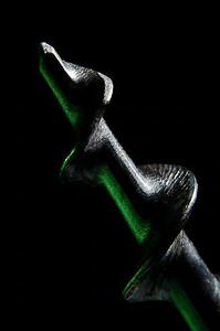 Corkscrew - Kim McAvoy