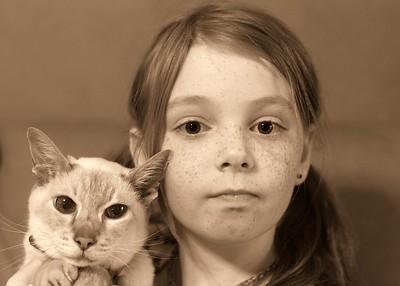 Those Hazel Eyes - Susan Moss