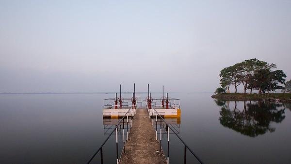 Serenity - Niroshan Muwanwella