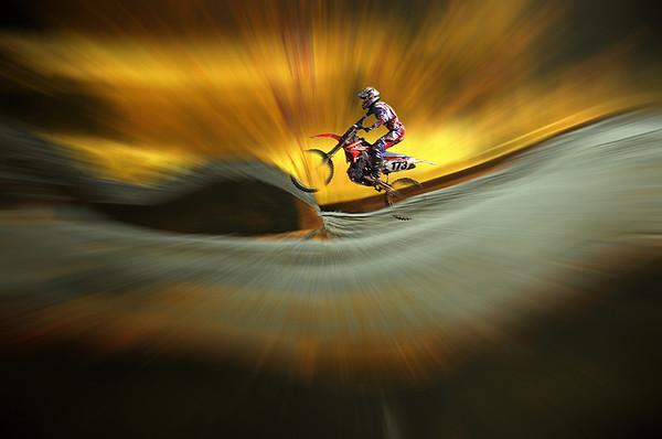 High Rider - Grace Mumday