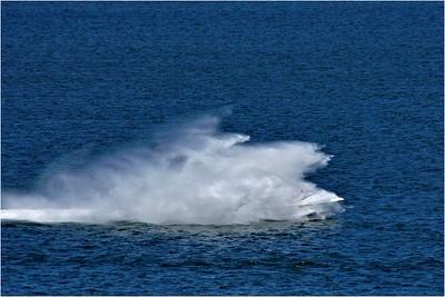 Jet Boat - Bruce Finkelstein