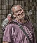 Birdman - Max  Clancy-Lowe