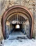Tunnel Freo - Bruce Finkelstein