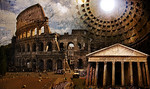 The Glory that was Rome - Kim McAvoy