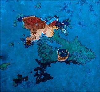 Atolls - Richard Goodwin