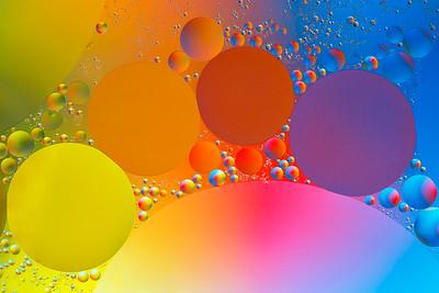 World of Colours - Stan Bendkowski