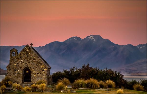 Lakeside Church - Richard Goodwin