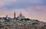 Montmartre, Paris - Kim McAvoy