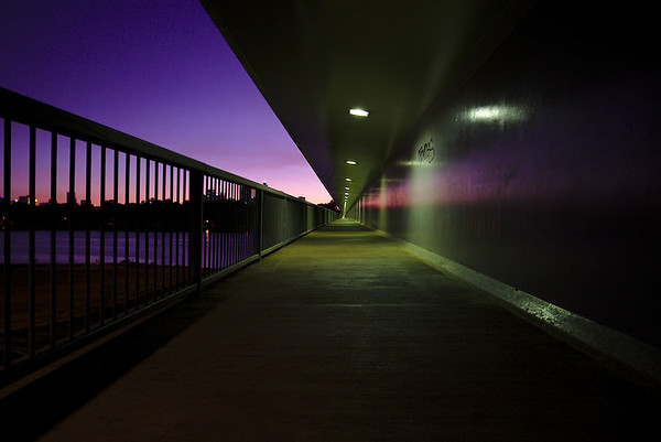 Rainbow Bridge - Todd Edwards