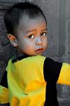 Little Bali Boy - Phil Burrows