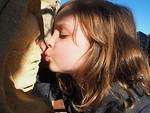 A Gentle Kiss - Jim Brady