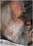 Bearded Man - Hans Wellinger