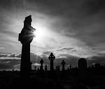 Celtic Sunrise - Ann Jones
