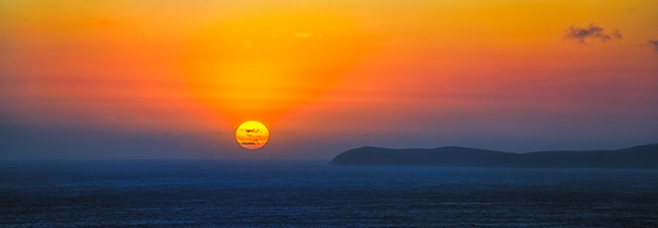 Sunset Point - Ray Ross